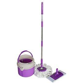 Комплект за почистване Spin mop Joker 15л.