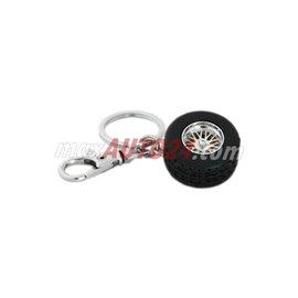 Ключодържател гума