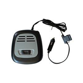Печка електрическа за автомобил 128х53мм. 150W