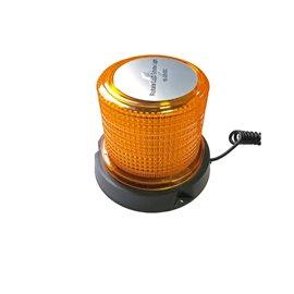 Лампа сигнална 30 диода 12/24V