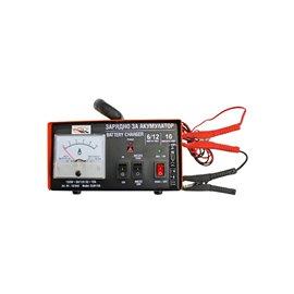 Зарядно за акумулатор SLM - 10А