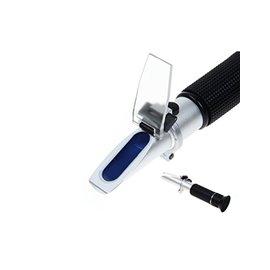 Оптичен рефрактометър за антифриз / течност за чистачки и електролит