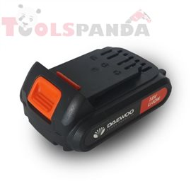 Батерия за DALIW012 2Ah, 18V