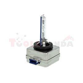 Крушка D8S, 12V, 25W, 4500 (EN) K, 2000 (EN) lm., тип фасунга: PK32D-1, серия: Xenarc, брой в опаковка: 1 бр.