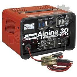 Зарядно акумулатор 230V 12/24V 20A Капацитет на акумулатора 15-400 Ah