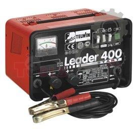 Стартерно устройсвто. Източник на захранване 230 V. Напрежение 12 / 24 V. Ток за зареждане 30 A. Ток за включване 180 A. Капацит