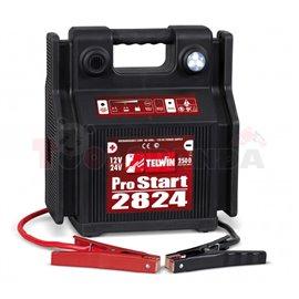Стертерно устройство бустер PRO START 2824 230V 12V/24V 800A 2500A