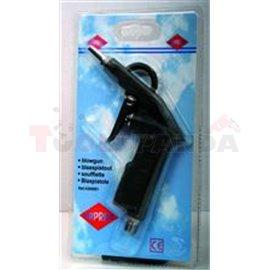 """Пневматичен пистолет с дебит: 150 l/min, присъединителен размер: 1/4"""""""
