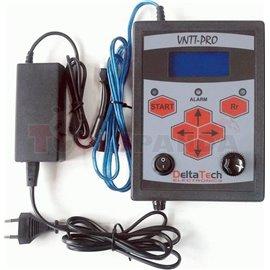Тестер DTE турбини VNTT - PRO - Диагностика на вкуум системата и силата на създавания вакуум