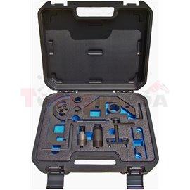 Инструмент за блокиране на двигател BMW N47 / N57