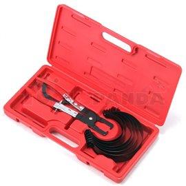 Инструмент и скоби за обслужване на цилиндри и бутала, обхват: 73-111 мм