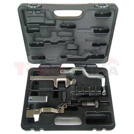 Инструмент за блокиране на двигател BMW Mini, Citroen, Peugeot