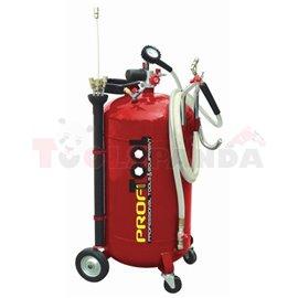 Устройство за извличане на масло чрез изсмукване. Капацитет на резервоара 90 литра. | PROFITOOL