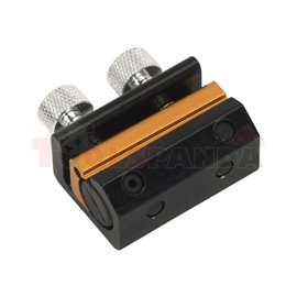 Инструмент за смазка на кабели при мотоциклети