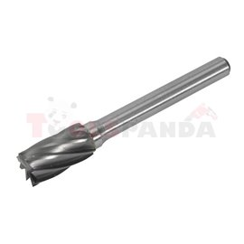 Фрезер от волфрамов карбид за алуминии и пластмаса 6мм. Ф65мм. 10x20мм.