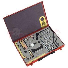 Инструмент за зацепване на валове 10 части