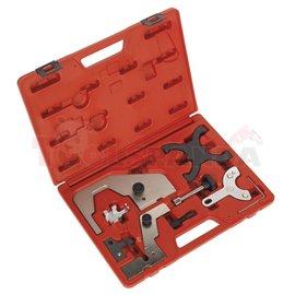 Инструмент за блокиране на двигател Ford, Volvo & Mazda 1.6 & 2.0