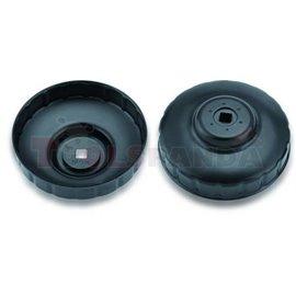 контактна вложка за маслени филтри, диаметър: 92мм, брой зъби: 10