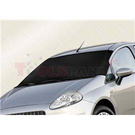 Покривало за автомобил зимно против скреж за предно стъкло
