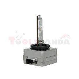 Крушка D3S, 35W, 4300 (EN) K, тип фасунга: PK32D-5, брой в опаковка: 1 бр.