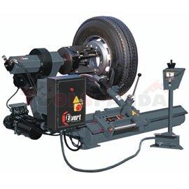 Машина за монтаж и демонтаж на гуми на камиони LC588, размер на джантите: между 14 '' и 26 ''.