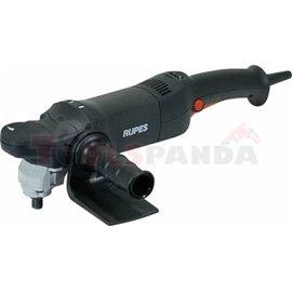 Електрически паркет Rupes LH 18 BG скорост: 700-1700pbr./min, 1100W, макс 200 mm диск