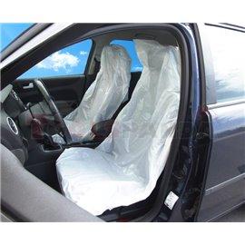 Комплект покривала за седалки, предпазващи по време на ремонт и поддръжка