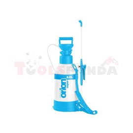 Ръчен дозатор, пръскачка Orion Super 6L Cleaning PRO + за химически приложения за алкално измиване