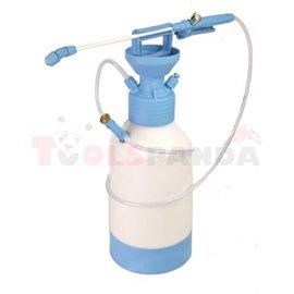 Ръчен дозатор, пенообразувател (пяна) Orion P-6, за алкални и киселинни химикали