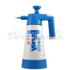 Ръчен дозатор, пенообразувател (пяна) Venus Super Foamer 2L, Почистване PRO +,за алкални и киселинни химикали.