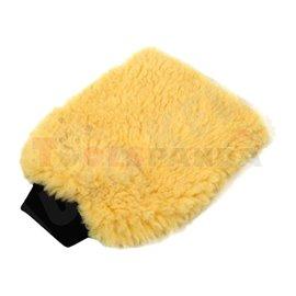 Ръкавица за миене на автомобил от акрилна вълна 2в1
