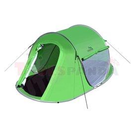 Палатка за двама души 245х145х95см. Bovec | CATTARA