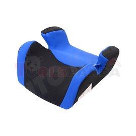 Столче за кола черно/синьо 15-36кг. Apollo | COMPASS