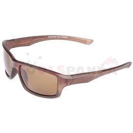Слънчеви очила кафеви X8638