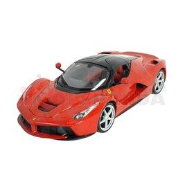 Макет на кола Bburago Ferrari LaFerrari 1:18 8г.