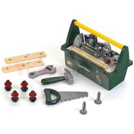 Кутия с инструменти играчки 3г.