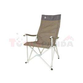 Къмпинг стол зелен Sling Chair