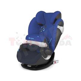 Столче за кола синьо/черно 1-36кг. Pallas M-fix 2016 ISOFIX | CYBEX