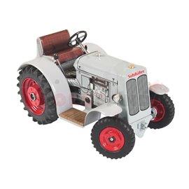 Трактор Schluter DS 25 37х35х39см. 1:25 5г.