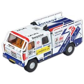 Камион Rallye Tatra 815 1:43 17см. 5г.