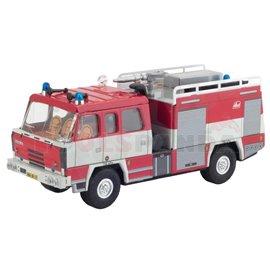 Кола пожарникарска Tatra 815 1:43 17см. 3г.