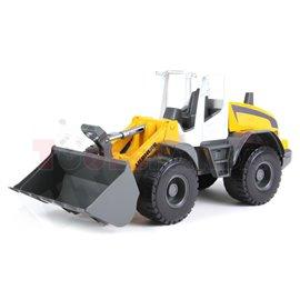 Трактор Liebherr L538 49х18х22см. 3г.