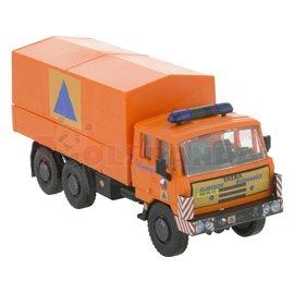Камион MS Tatra 815 74.1 22х15х6см. 1:48 6г.
