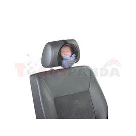 Огледало за обратно виждане за задна седалка Reer
