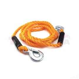 Въже за теглене – синтетично 5т