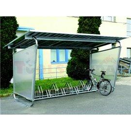 Навес за велосипеди - MEVA