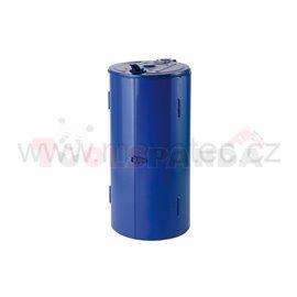 Закрита стойка син цвят - MEVA