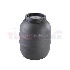 Бидони с капак на резба-160л - MEVA