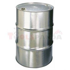 Метален варел 2 щурцера 200л-1.0mm - MEVA