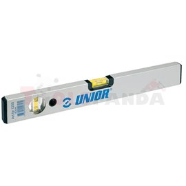 Нивелир алуминиев 2000 мм. | UNIOR